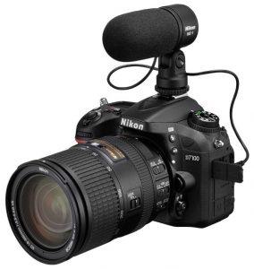 Profesyonel Video Kamera ve Fotoğraf Çekimi