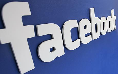 facebook kısayolları
