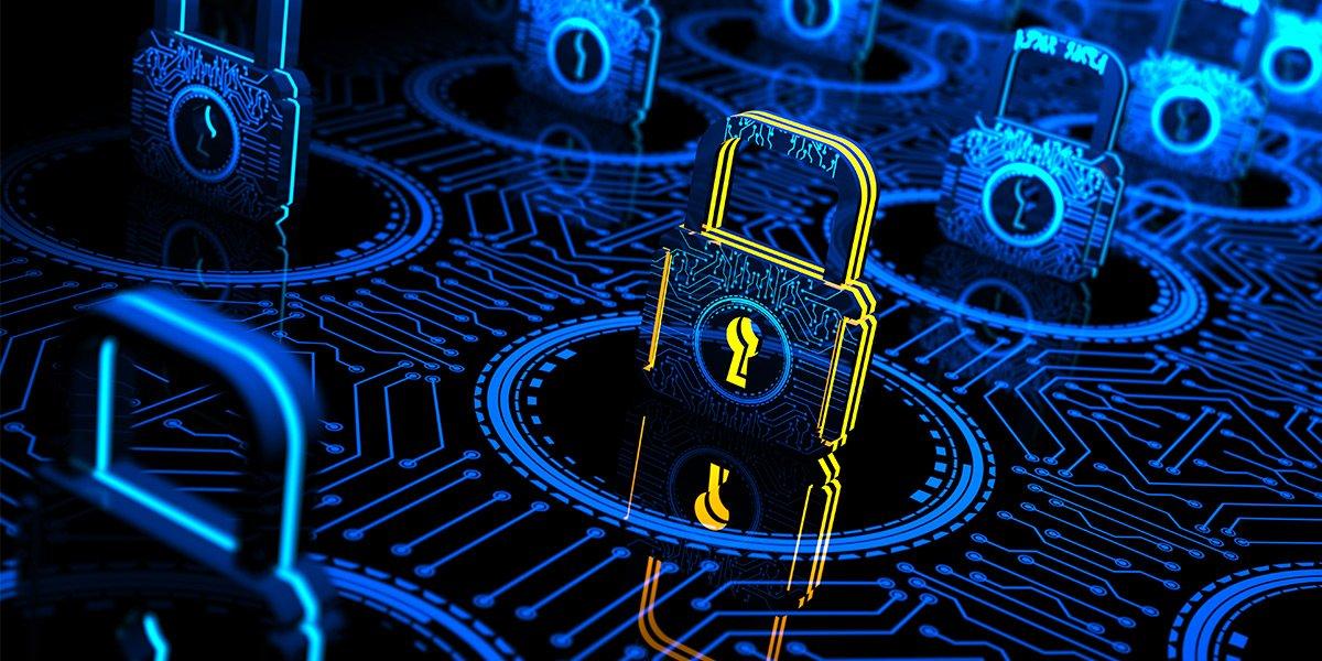 10 madde halinde siber güvenlik