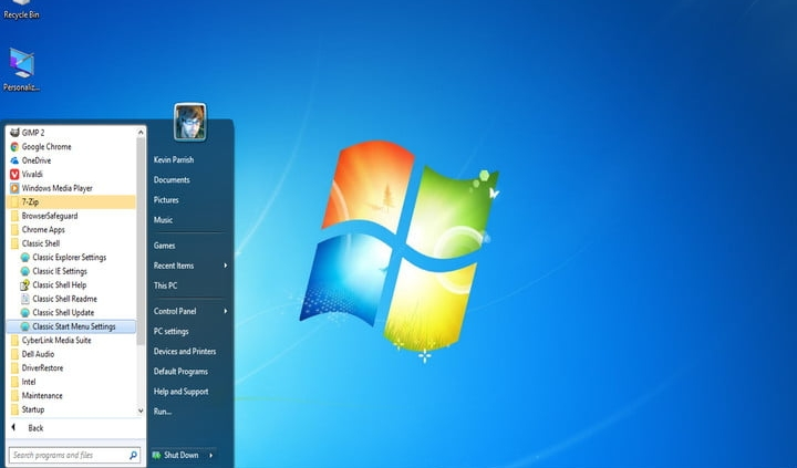 windows 7 desteği sona erdi